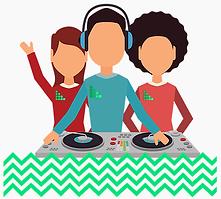 dj data pra tocar Cursos de producao musical e discotecagem uberlandia sync music