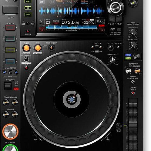 CDJ-2000 NEXUS 2