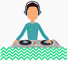 horas treino Cursos de producao musical e discotecagem uberlandia sync music