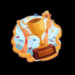 kisspng-paper-trophy-poster-cup-5a9d77db