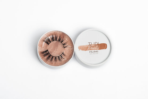TUPI BEAUTY - PESTAÑAS LU 100% MINK