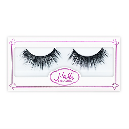 JLASH - PESTAÑAS FAUX MINK GIANNA