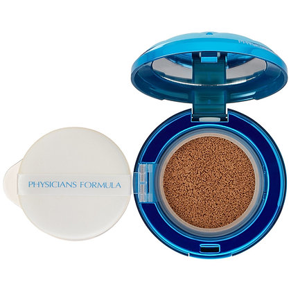 PHYSICIANS FORMULA - MINERAL WEAR TALC-FREE ALL IN 1 ABC CUSHION FOUNDATION MED