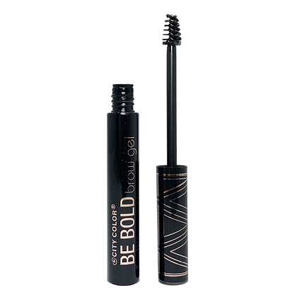 CITY COLOR - GEL FIJADOR DE CEJAS BE BOLD BROW GEL