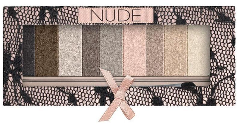 PHYSICIANS FORMULA - SOMBRAS SHIMMER STRIPS SHADOW & LINER NUDE