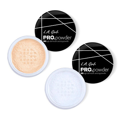 LA GIRL - POLVOS SUELTOS HD PRO SETTING POWDER