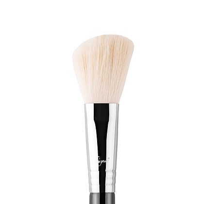 SIGMA - F40 LARGE ANGLED CONTOUR BRUSH