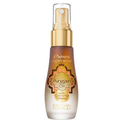 PHYSICIANS FORMULA - ARGAN WEAR™ 2-IN-1 ARGAN OIL & COCONUT WATER PRIMER
