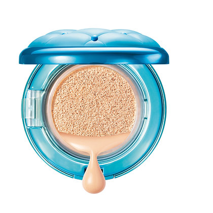 PHYSICIANS FORMULA - MINERAL WEAR TALC-FREE ALL IN 1 ABC CUSHION FOUNDATION L
