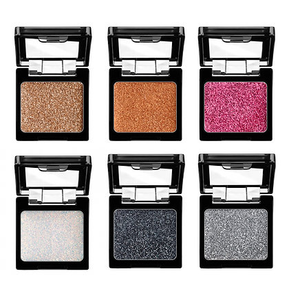 WET N WILD - GLITTERS COLOR ICON