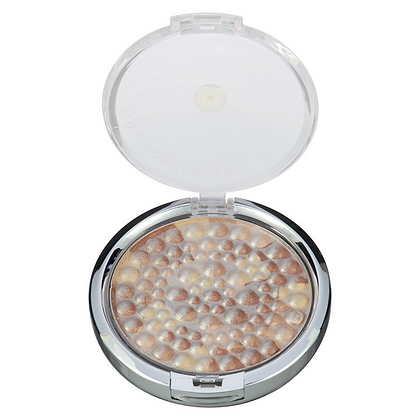 PHYSICIANS FORMULA - POWDER PALETTE MINERAL GLOW PEARLS LIGHT BRONZE