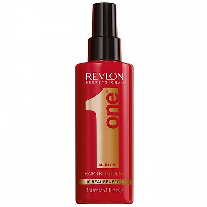 REVLON PROFESSIONAL - SPRAY SIN ENJUAGUE ONE HAIR TREATMENT