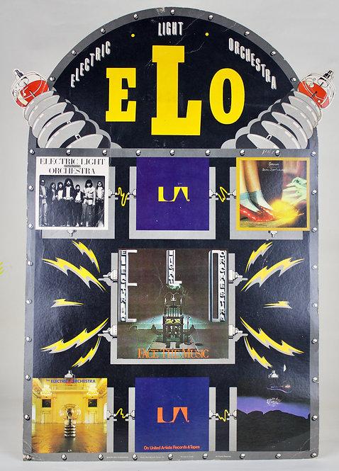 ELO Original Store Card