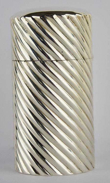 Silver Sampson Mordan Purfume Bottle