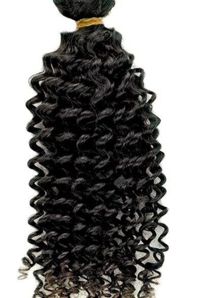 Virgin Brazilian Tight Curl