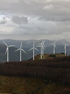 Mettre fin à la pollution éolienne
