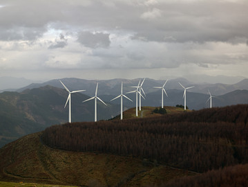 How AI increases the productivity of wind farms