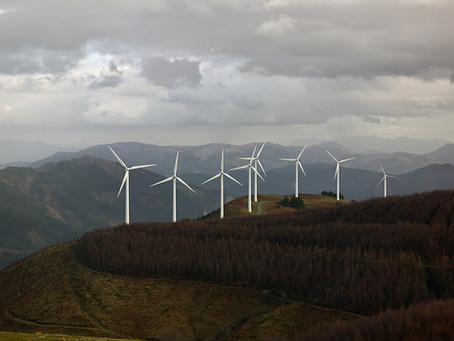 Scotland faces hard energy storage choices