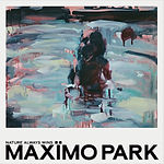 cover Maximo Park - Nature Always Wins.j