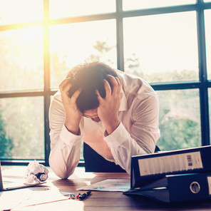 Beware of burnout