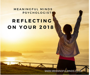 15 Questions to help you reflect on 2018
