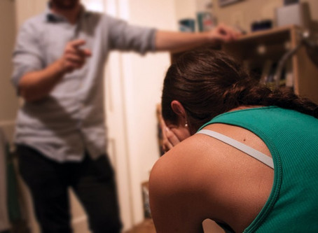 Moving Past Emotional Abuse