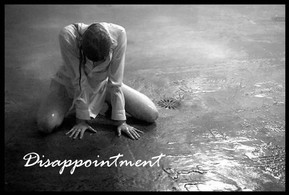 How to Handle Disappointment