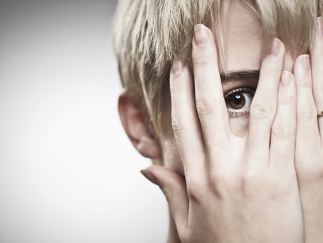 Tips to Deal with Shyness