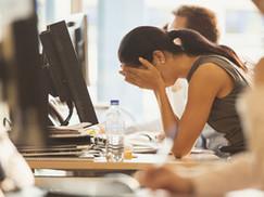 Managing Work Stress