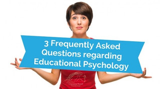 3 Frequently Asked Questions regarding Educational Psychology