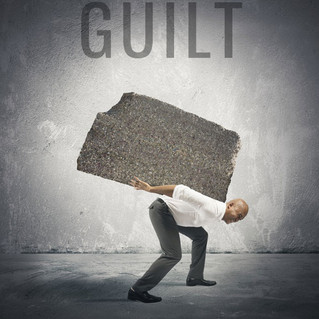 How to Manage Guilt