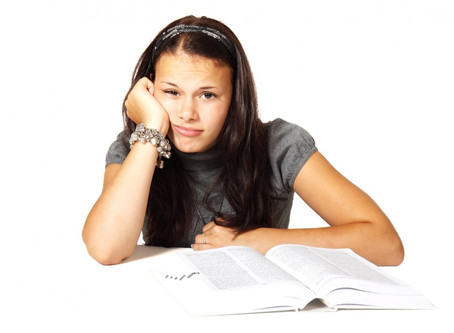 10 Quick tips on how to approach an exam paper