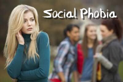 Overcoming Social Phobia
