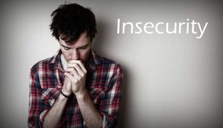 Do you struggle with emotional insecurity?