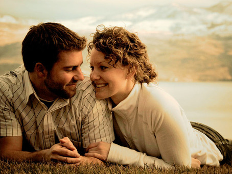 The psychology behind attraction- Why we fall for certain types of people.