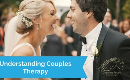 Understanding Couples Therapy