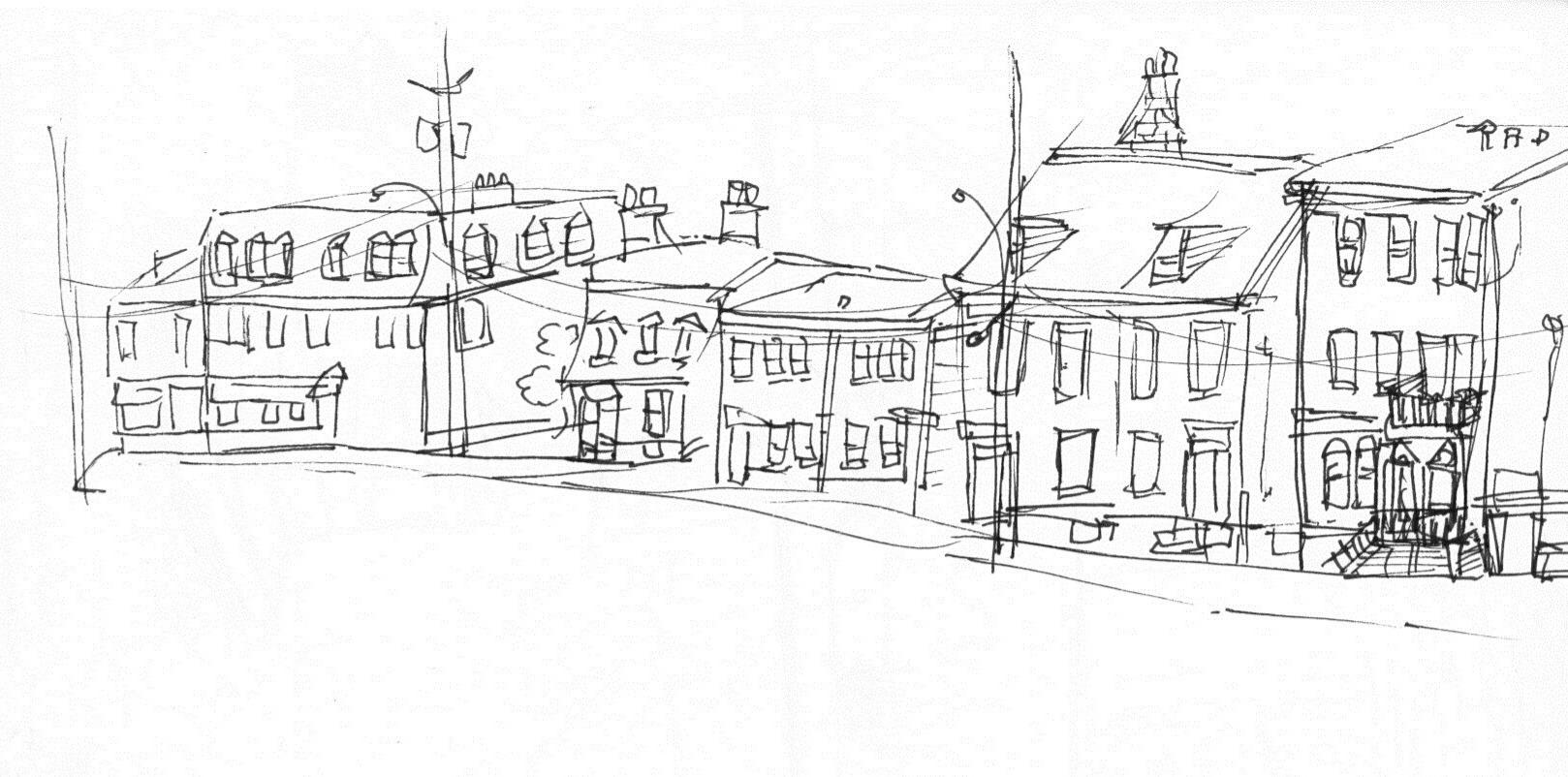 Schmidtville, Halifax