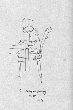 G Drawing 1