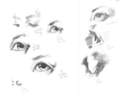 eyeballs AND ACORNS
