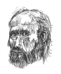 Early Homo Sapiens Man
