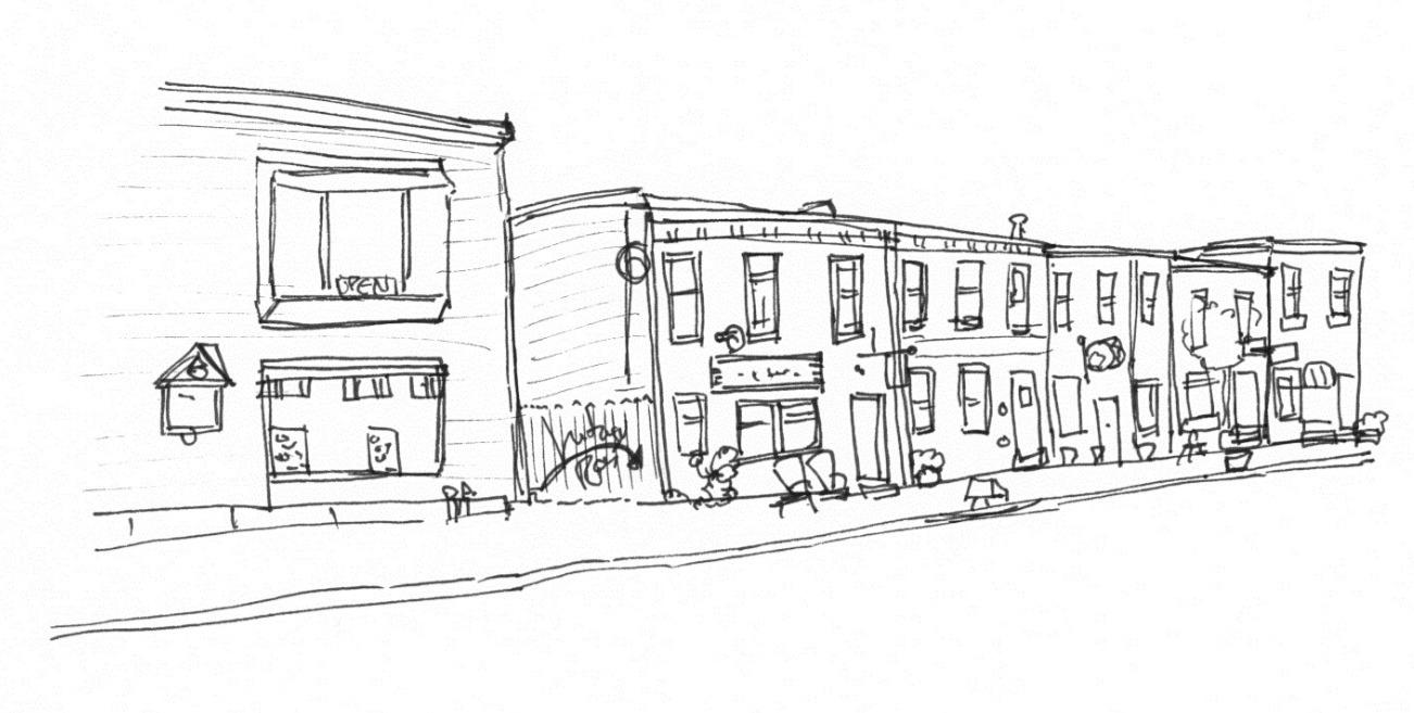 Queen Street, Halifax