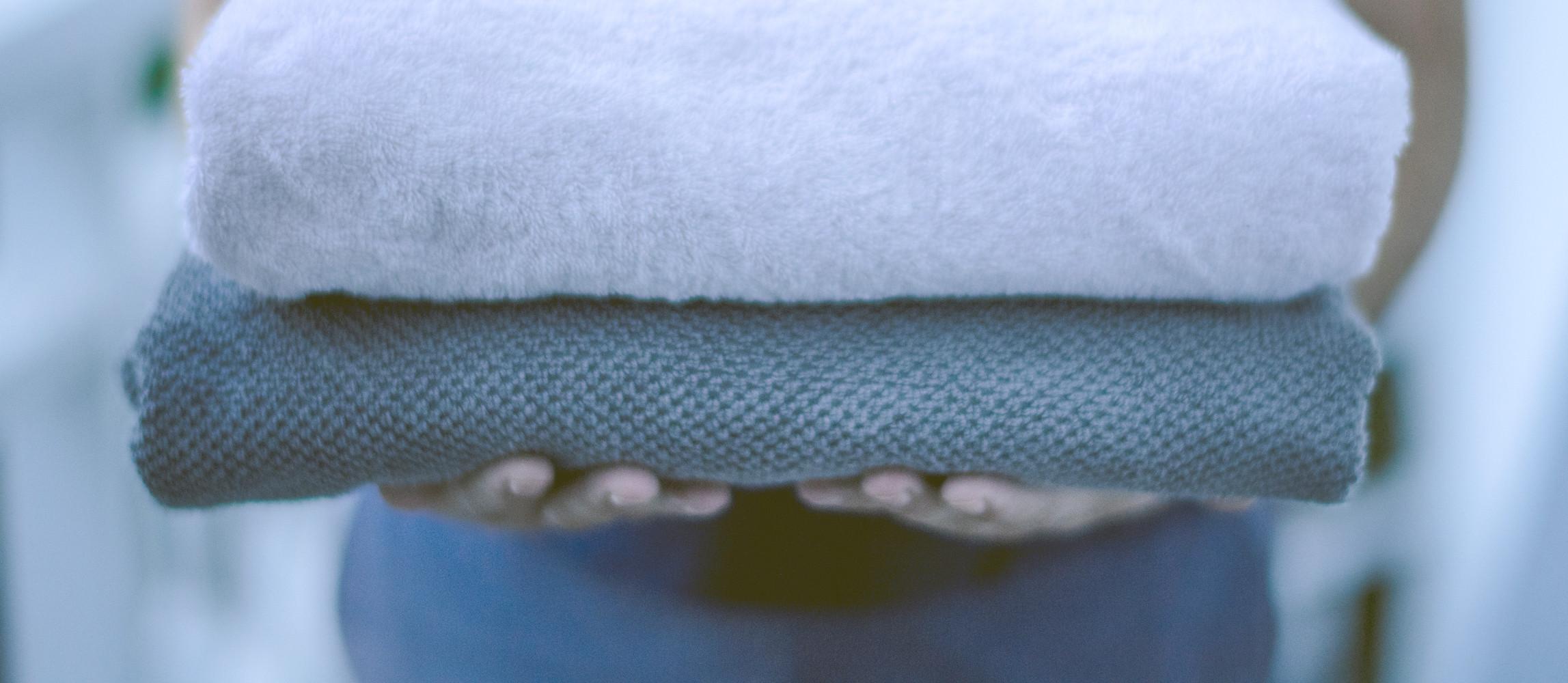 Wash & Fold Large Bag
