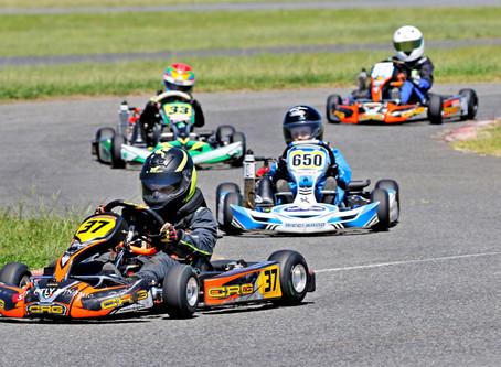 Round 2: Border Kart season
