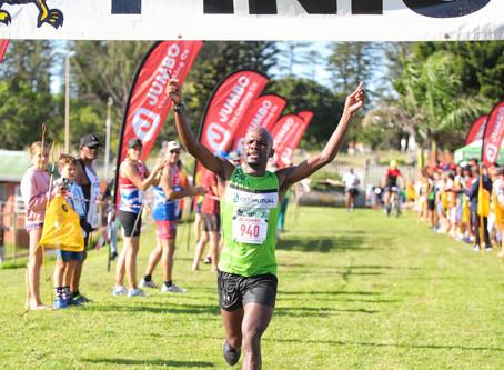 Athlete set for Sanlam Cape Town virtual marathon
