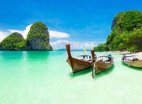 Krabi Paradise