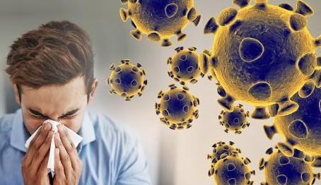 First suspected cases of Coronavirus in Africa