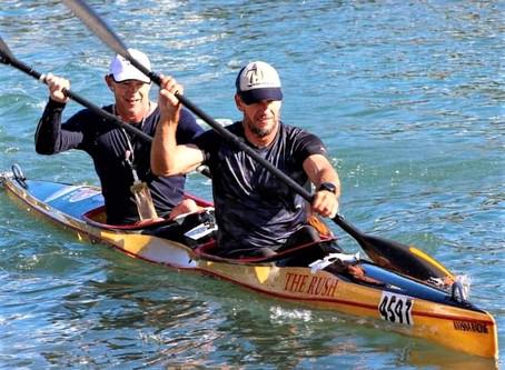 Medals aplenty for EL paddlers at SA Champs