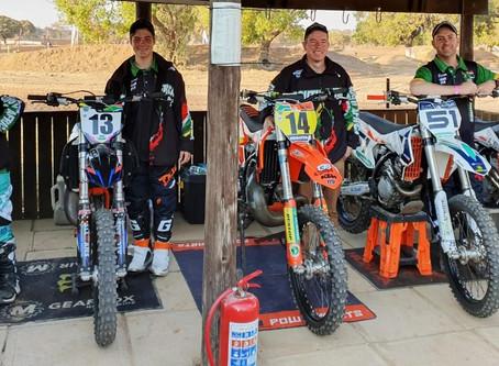 SA Motocross Champs, again!