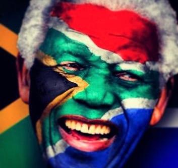 Honour Madiba's legacy...