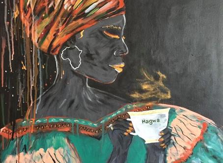 African Art in high demand, globally